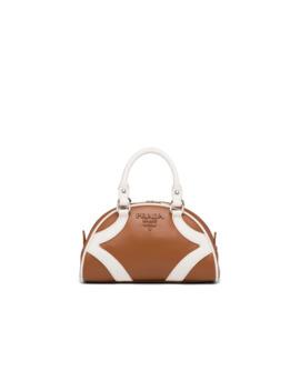 Prada Bowling Bag by Prada