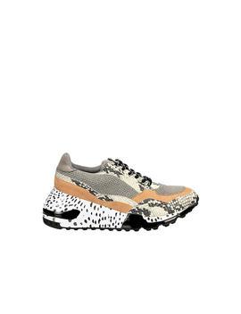 Steve Madden Womens Blazer   Natural by Rack Room Shoes