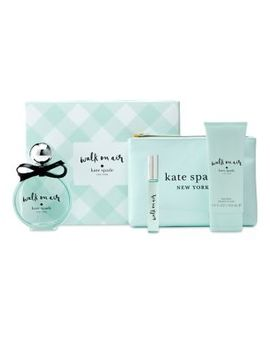 Walk On Air 4 Piece Gift Set by Kate Spade New York