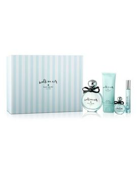 Walk On Air 4 Piece Eau De Parfum Gift Set by Kate Spade New York