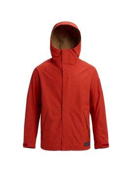 Burton  Hilltop Jacket  Burton Hilltop Jacket by Evo