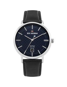 Mens Ben Sherman The Dylan Heritage Watch Wbs103 Ub by Ben Sherman London