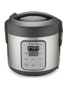 Instant™ Zest™ 8 Cup Rice And Grain Cooker by Instant Pot