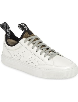 Soho Sequin Low Top Sneaker by P448