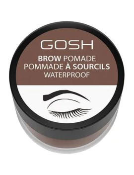Gosh Brow Pomade Brown 001 by Superdrug