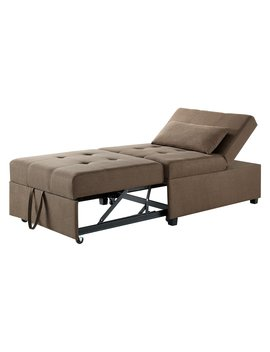 Powell Boone Sofa Bed by Powell