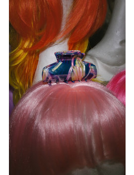 Julie Svendal Seoul Import Kimchi Hair Clip by Garmentory