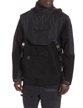X Mmw Nrg 2 Piece Hooded Fleece Jacket by Nike