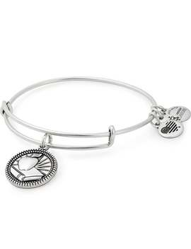 Teacher Charm Bangle by Alex And Ani