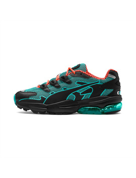 Cell Alien Kotto Trainers by Puma