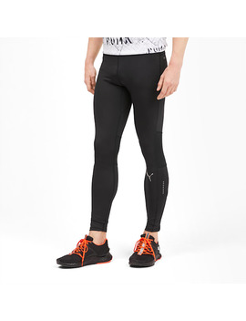 Ignite Long Men's Running Tights by Puma