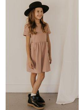 The Mini Destiny Pocket Dress by Roolee