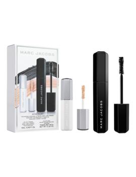 Extra Velvet Volumizing Mascara & Travel Size Lash Primer Set by Marc Jacobs Beauty