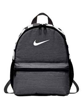 Nike Brasilia Just Do It Mini 11 L Backpack   Black895/6699 by Argos