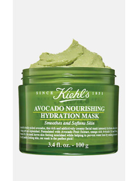 Avocado Nourishing Hydration Mask 100ml by Kiehl's Since 1851