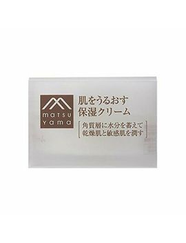 Matsuyama Japan Hadauru Moisturizing Cream 50g New Japan by Ebay Seller