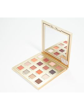 Too Faced Pumpkin Spice Eye Shadow Palette by Too Faced Includes: