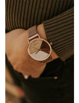 Roolee Charmaine Watch by Roolee