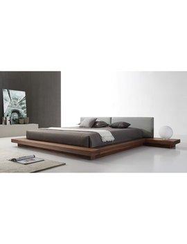 Carter Upholstered Platform Bed by Allmodern