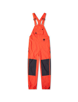 Nike Acg Overalls by Nike