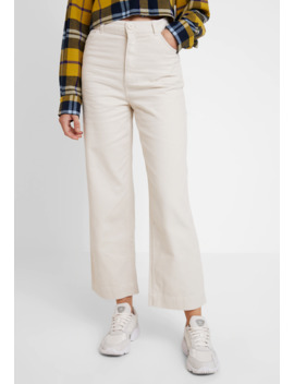 Nilla Trousers   Trousers by Monki