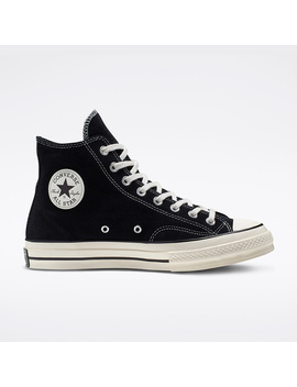 Suede Chuck 70 High Top by Converse
