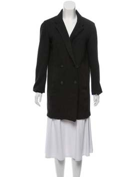 Peacoat by T By Alexander Wang