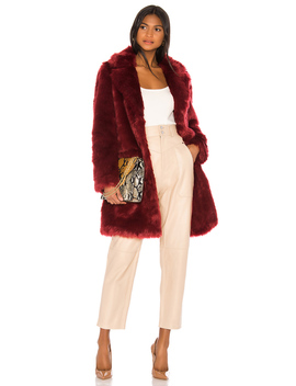Maverick Coat by Song Of Style