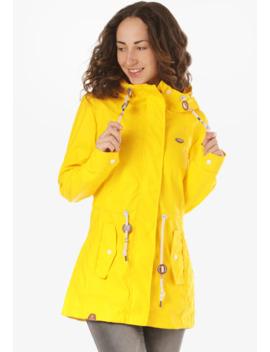 Regenjacke / Wasserabweisende Jacke by Ragwear