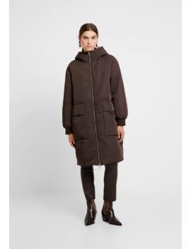 Coat Odette   Płaszcz Zimowy by Carin Wester