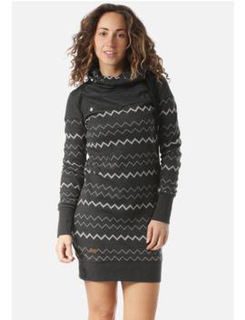 Jerseykleid by Ragwear