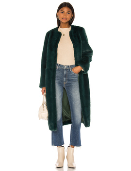 Ira Coat by Song Of Style