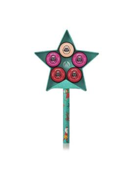 Born Lippy™ Festive Star by The Body Shop