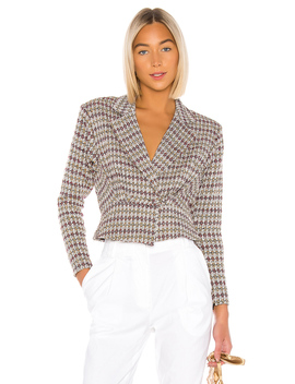 Mabelle Jacket by Lovers + Friends