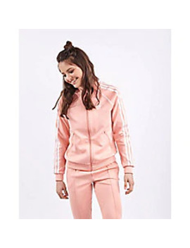 Adidas Superstar   Women Track Tops by Adidas