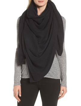 Lightweight Cashmere Scarf by Halogen®