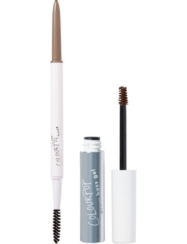 Brow Boss Duo Taupe by Colour Pop