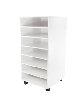 Mobile Storage Tower By Ashland® by Ashland