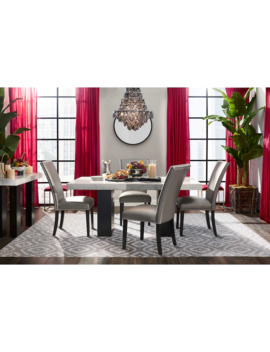 Artemis Marble Dining Table by Value City Furniture