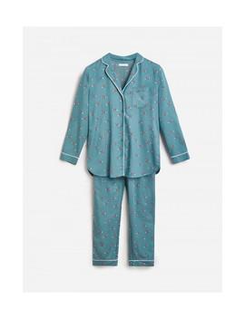 Pijama Cu Imprimeu by Reserved