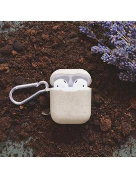 Innocent Eco Planet Air Pods Case by Etsy