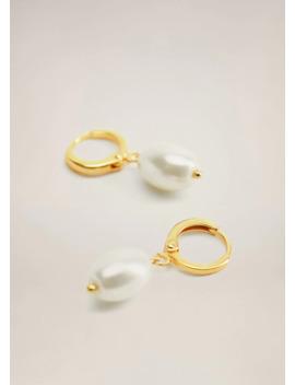 Perlen Ohrhänger by Mango