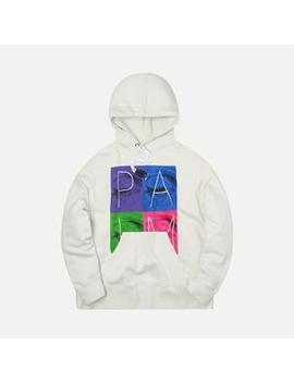 Palm Angels Kids Hoodie by Palm Angels