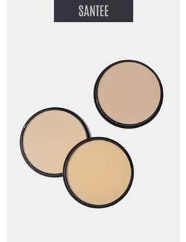 Matte Compact Powder by Miss A