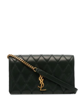 'angie' Schultertasche by Saint Laurent
