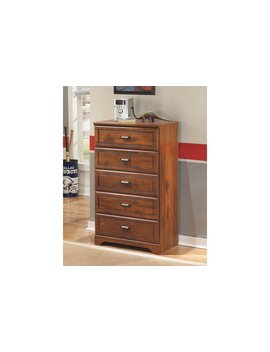 Barchan Chest Of Drawers by Ashley Homestore