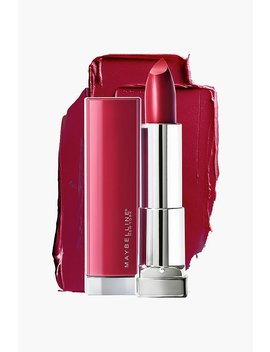 Maybelline Made For All Lipstick 388 Plum by Boohoo
