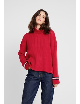 Hasel Roll   Strickpullover by Tommy Hilfiger