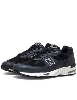 New Balance M991 Met   Made In England by New Balance