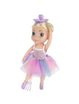 Ballerina Dreamer Dancer Doll919/4993 by Argos
